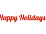 Happy Holidays from dee Cuisine