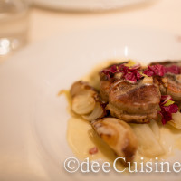 "SD26 Veal Loin ""Bergese"""