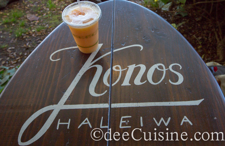 Kono's Haleiwa
