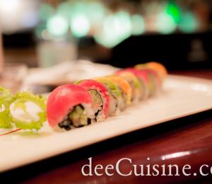 Hana Tokyo sushi