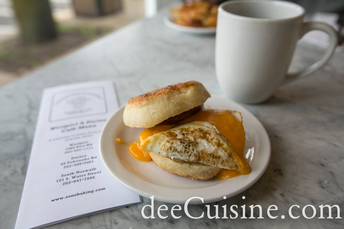 SoNo Baking Company's New Location in Darien, CT – dee Cuisine
