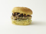 Sam's Burger Dim Sum Burger