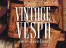 Vespa Wine Dinner