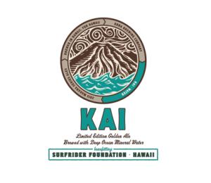 Kona Brewing Company Kai