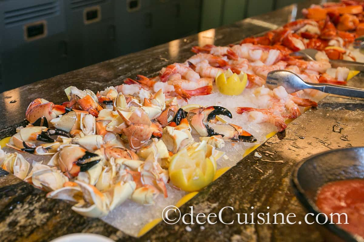Sunday Brunch At The Breakers Palm Beach Dee Cuisine